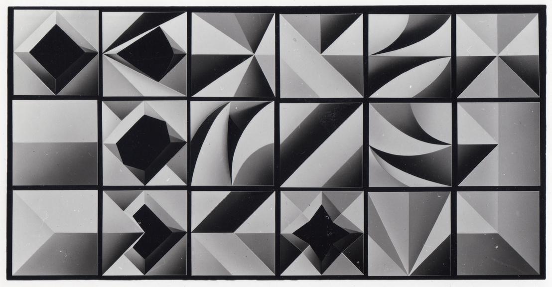 A Karl-Heinz Adler és Friedrich Kracht által kifejlesztett forma