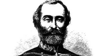 Argentínában lett híres az 1848-49-es szabadságharc legfiatalabb tábornoka