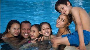 Jennifer Lopezt kérdezze, ha öt hónap alatt családot akar alapítani
