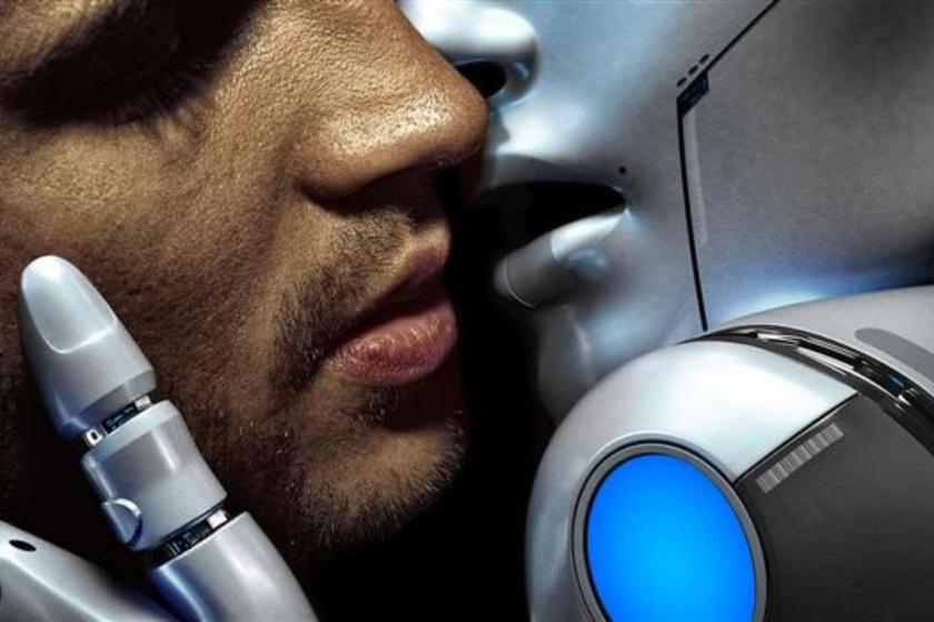 szexrobot 3