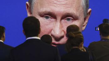 Orosz hekkerbotrány: az amerikai választási rendszerbe is bejuthattak