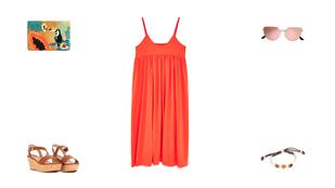 Heti kedvenc: nyári ruhák 10 ezer forint alatt