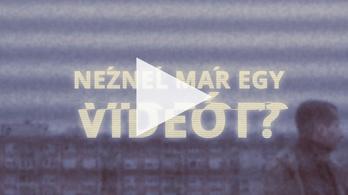 Elindult az Index új címlapja, amin csak videók vannak