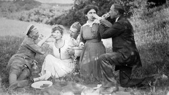 Piknik és jóga a Nemzeti Galériában? Igen!