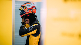 Kubica: Kiderült, mennyit veszítettem