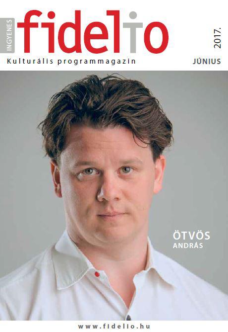 Fidelio Magazin 2017. június