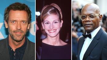 9 színész, akikről nem tudta, hogy profin zenélnek