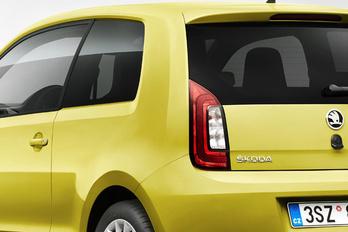 Utód nélkül tűnik el a legkisebb Škoda