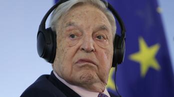 Soros: Európa kötelessége, hogy törődjön a bevándorlókkal