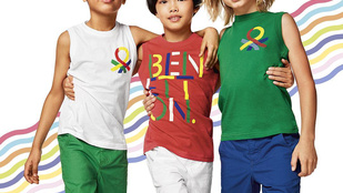 Itt tart a világ! Már a Benetton is szexista lenne?