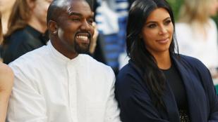 Kanye West és családja a Bahamákon ünnepelte a rapper 40. szülinapját