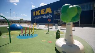 Ilyen lett az új IKEA Soroksáron: nézz körül velünk!