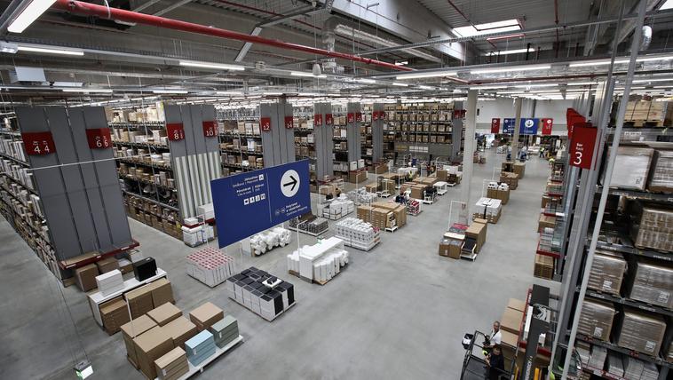 Más lesz bármiben az új IKEA, mint a másik kettő?