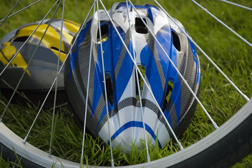biciklis felszereles