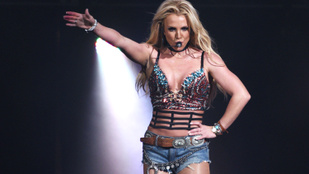 Meghekkelték Britney Spears Instagramját