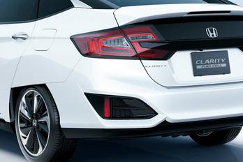 Két villanyautót ígér a Honda