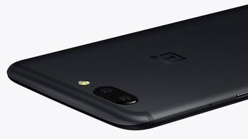 Az első hivatalos kép a OnePlus 5-ről