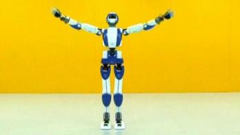 Robotokkal helyettesítenék a kiöregedő japánokat