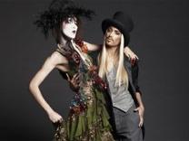 Híres divattervezőkké maszkírozták az America's Next Topmodell versenyzőit