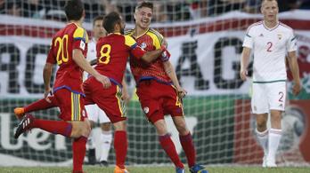Porig romboltuk Andorrában a tavalyi futballeufóriát