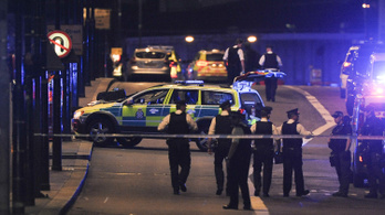 Sokkal nagyobb teherautót akartak a londoni terroristák