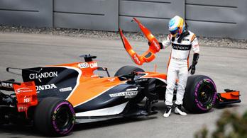 Alonso: Ennek így nem sok értelme volt