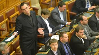 Orbán is lépett Zagyva zsidózó fenyegetőzése ügyében