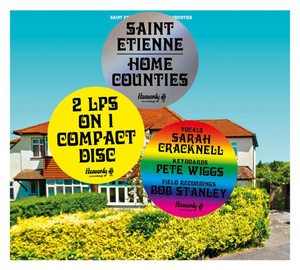 Saint Etienne