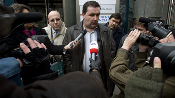 Négyen verték Drávapiski polgármesterét