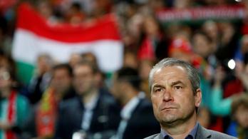 Magyar futballválogatott: ma eldől, hogyan tovább