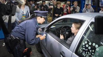 Hiába a vízummentesség, nem jönnek az ukránok