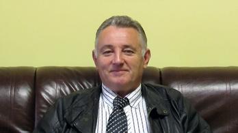 Simon Ottó lett Izsófalva polgármestere