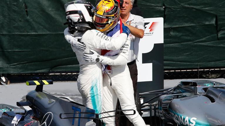 Hamilton nyert, de Vettel mentése az igazi sztori Kanadában
