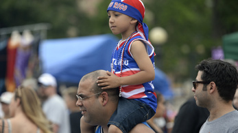 Puerto Rico az USA 51. tagállama lenne
