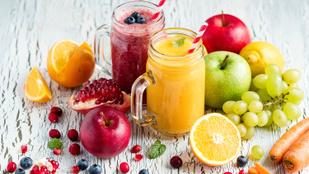 Van olyan, hogy szezonális vitaminszükséglet?