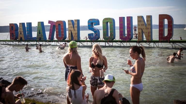 Azok is eljöttek a Soundra, akik lenézték a fesztiválokat