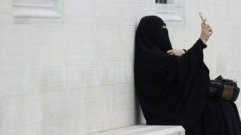 Norvégiában betiltják az arcot fedő kendőt az iskolában