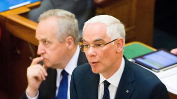 Balog Zoltán beismerte: hazudott az államtitkára a Voldemort-ügyben