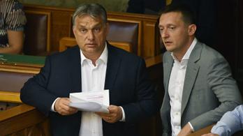 Mit mondott Orbán Viktor Storckról?