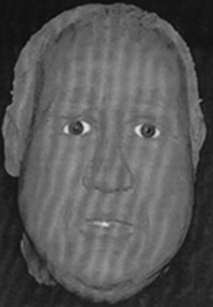 Így nézett ki a férfi, akinek a holttestét a Maas folyóban találták meg.