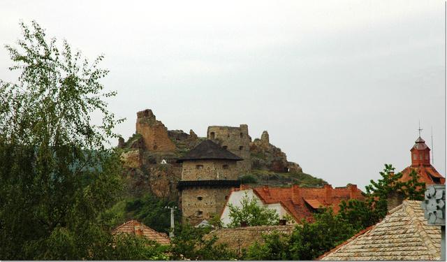 A romos Fülek Nógrád legjelentősebb műemléke a mai Szlovákiában