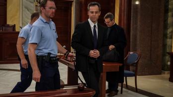 Kúria: Félmunkát végeztek a bizonyítással a lúgos ügyben