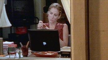 Miért fordult meg az alma az Apple laptopjain?