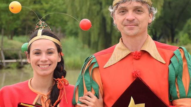 Éjszakai kalandtúra fényfestéssel és bababarát városnéző séta is lesznek a Kabóciádé Családi Fesztiválon