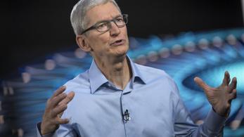 Nem titok többé: önvezető autón dolgozik az Apple