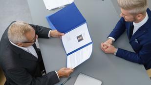10 hiba, amit elkövethetsz álláskeresés közben