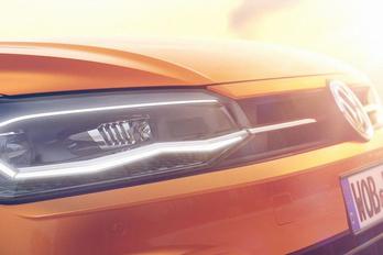 Megvillan a következő slágergyanús VW