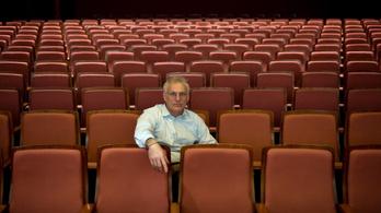 Eladták a Centrál Színházat