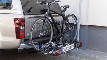 Mivel vigyem a bringám?