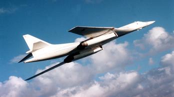 Az oroszok újraindítják legfélelmetesebb bombázójuk sorozatgyártását